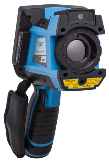 Câmera Termográfica - SKF - TKTI 21 - Unitário