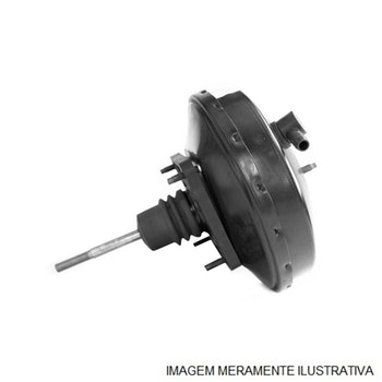 SF 5072 - CJ ISOVAC - Bosch - 0204032348 - Unitário