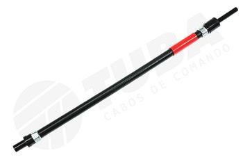 Flexível de Embreagem - Tuba Cabos - 50291 - Unitário