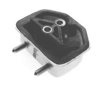 Coxim Dianteiro do Motor - Monroe Axios - 021.0556 - Unitário