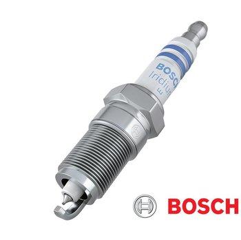 Vela de Ignição - HR8MII33X - Bosch - 0242230541 - Jogo