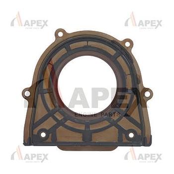 Flange Traseira - Apex - APX.FT003700 - Unitário