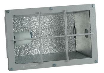 Luminária Embutir 160W E-27 - Tramontina - 56156/010 - Unitário