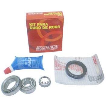 Kit Retentor da Roda - Sabó - 7800 - Jogo