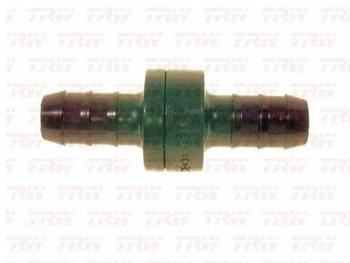 Válvula de Retenção do Servo Freio - TRW - RCVA00687 - Unitário