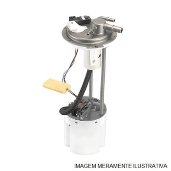 Bomba Elétrica - Magneti Marelli - MAM00216 - Unitário