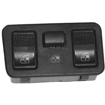 Tecla de Acionamento do Vidro Elétrico - Universal - 90165 - Unitário