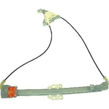Máquina Elétrica do Vidro da Porta Dianteira - Universal - 30214 - Unitário