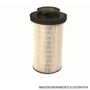 Filtro Blindado de Combustível - Metal Leve - KC572 - Unitário