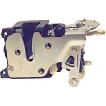 Fechadura da Porta - Universal - 40496 - Unitário