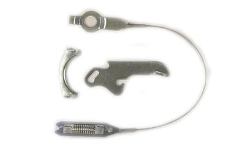 Kit Acionador do Freio Automático - Kit & Cia - 15216 - Par