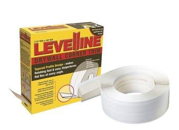 Fita Cantoneira Flexível Levelline30m - Placo - PR00027185 - Unitário
