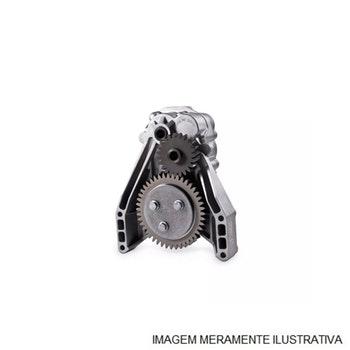 Kit da Bomba de Óleo Lubrificante - Mwm - 7005478R91 - Unitário