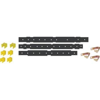 Kit de Reparo do Feixe de Molas - Amortex - 35993 - Unitário