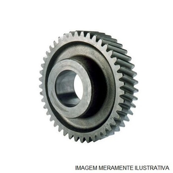 Engrenagem do Câmbio - Original Volkswagen - 080311341.3 - Unitário