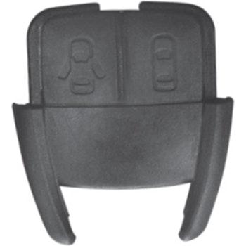 Capa do Telecomnado 2 Botões - Universal - 41262 - Unitário