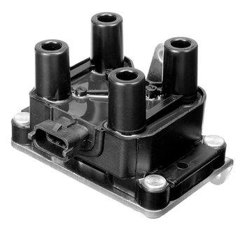 Bobina de Ignição - Bosch - F000ZS0215 - Unitário