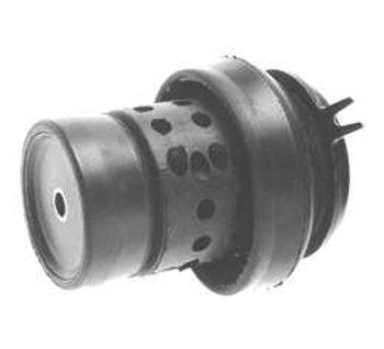 Coxim Dianteiro do Motor - Monroe Axios - 021.0680 - Unitário