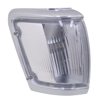 Lanterna Dianteira - Arteb - 0560166 - Unitário
