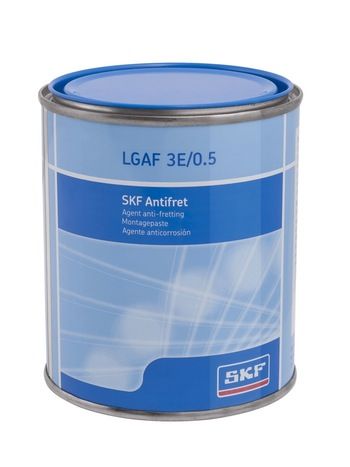 Agente anticorrosão por contato - SKF - LGAF 3E/0.5 - Unitário