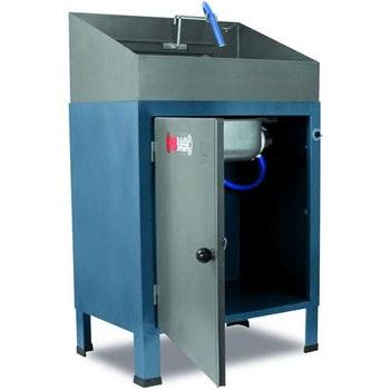 Lavadora de Peças Gabinete Fechado LBD11 - Brusque - LBD11/2 - Unitário