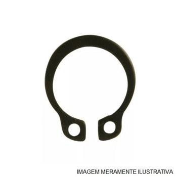 Anel Elástico para Eixo 22mm DIN 471 - Dober - 3.022.120 - Unitário