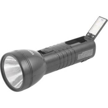 Lanterna Recarregável com 1 Led + 6 Leds Bivolt Lrv 180 - Vonder - 80.75.180.000 - Unitário