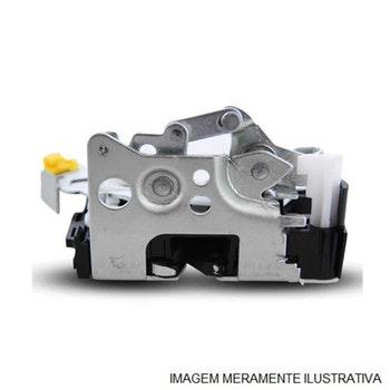 Fechadura da Porta - Qualityflex - 20510QUALITY - Unitário