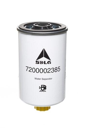 Filtro de Combustível - SDLG - 7200002385 - Unitário