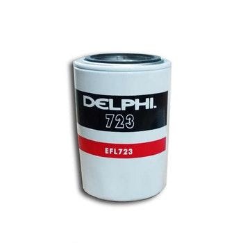 Filtro de Óleo Primário - Delphi - EFL723 - Unitário