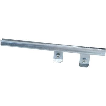 Suporte do Vidro da Porta Dianteira - Universal - 51282 - Unitário