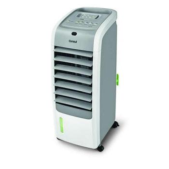 Climatizador de Ar Quente e Frio - Branco - 127 V - Consul - C1R07ABANA - Unitário
