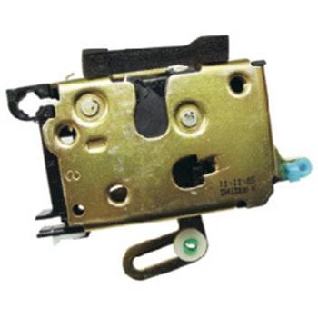 Fechadura da Porta - Universal - 40719 - Unitário