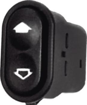 Interruptor Acionador de Vidro - OSPINA - 021104 - Unitário