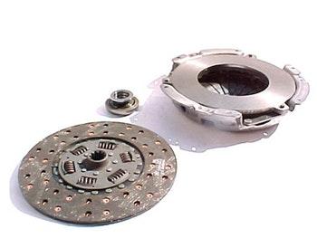 Kit de Embreagem - LuK - 628 2202 00 0 - Kit
