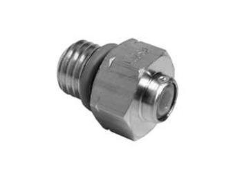 Válvula de Segurança para Compressor - Delphi - CB10027 - Unitário