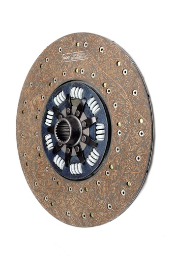 Disco de Embreagem - SACHS - 5345 - Unitário
