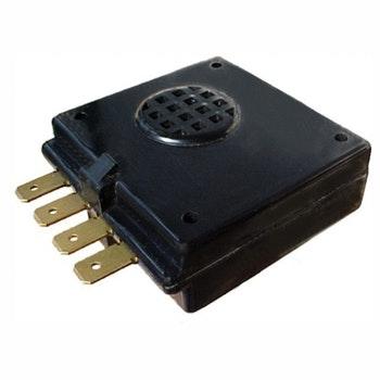 Alarme Sonoro Eletrônico - DNI 0513 - DNI - DNI 0513 - Unitário