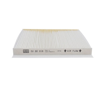 Filtro do Ar Condicionado - Mann-Filter - CU22019 - Unitário
