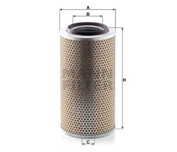 Filtro de Ar - Mann-Filter - C20325/2 - Unitário
