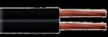Cabo Bicolor Paralelo para Som - HFX 2X16 BIC - DNI - HFX 2X16BIC - Unitário