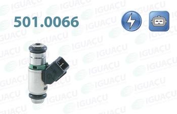 Bico Injetor - Iguaçu - 501.0066 - Unitário