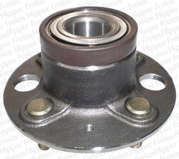 Cubo de Roda - Hipper Freios - HFCT 703D - Unitário