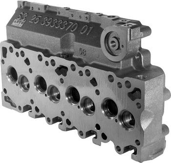 Cabeçote - AutoLinea - 110-00050 - Unitário