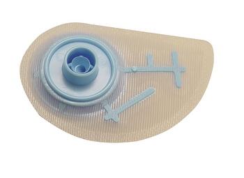 Pré-Filtro da Injeção Eletrônica - Sistema Bosch - Kit & Cia - 90124 - Unitário