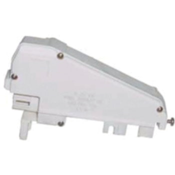 Trava Elétrica de 4 Pinos - Universal - 90181 - Unitário