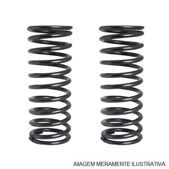 Mola Helicoidal - Magneti Marelli - MC.EFOR98 - Kit