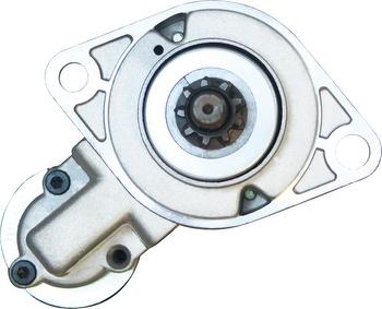 Motor de Partida - Multiqualita - MQ0198 - Unitário