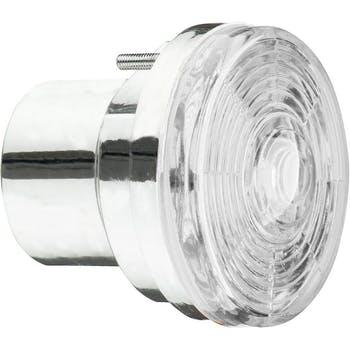 Lanterna de Placa - Sinalsul - 1290 CR - Unitário