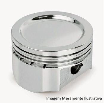 Pistão com Anéis do Motor - KS - 93951600 - Unitário